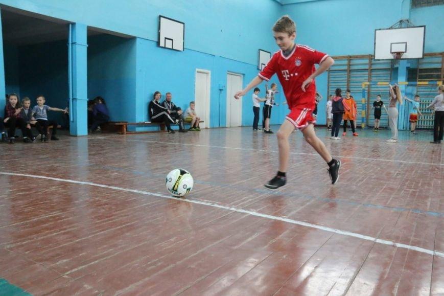 В Чернигове растет будущая футбольная звезда, фото-3