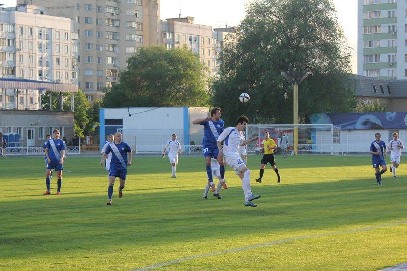 «Энергомаш» выиграл у «Калуги» в последнем домашнем матче сезона, фото-3