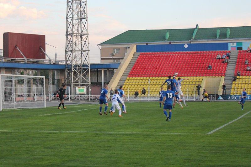 «Энергомаш» выиграл у «Калуги» в последнем домашнем матче сезона, фото-9