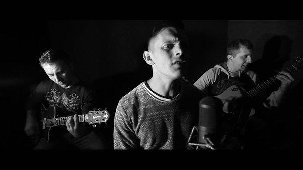 """Гаспринская рок-группа """"J316"""" презентовала клип, снятый во время блэкаута, фото-1"""