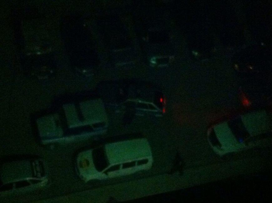Жители одной из улиц Нижневартовска вызвали полицию,после подозрительных криков молодой девушки, фото-1