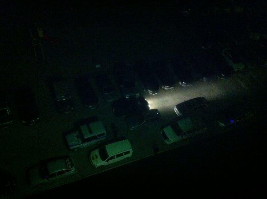 Жители одной из улиц Нижневартовска вызвали полицию,после подозрительных криков молодой девушки, фото-2