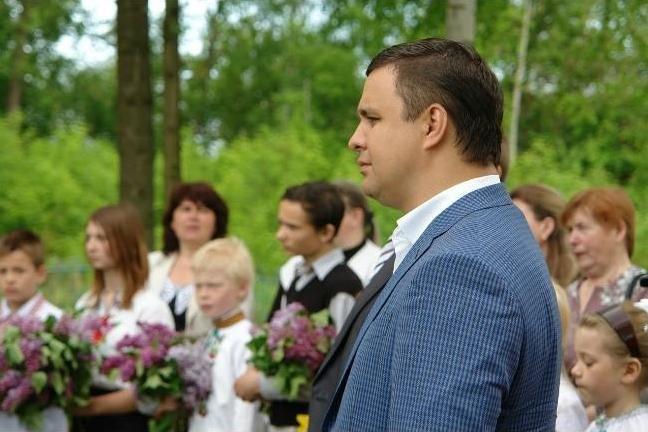 Голова будівельної компанії «УкрБуд» Максим Микитась привітав жителів Чернігівщини з Днем Перемоги, фото-13