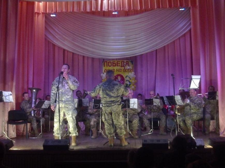 «Таврийские трубы» звучали в Добропольском районе, фото-1