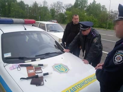 Полицейских-оборотней из Черниговской области до суда будут держать под стражей, фото-2