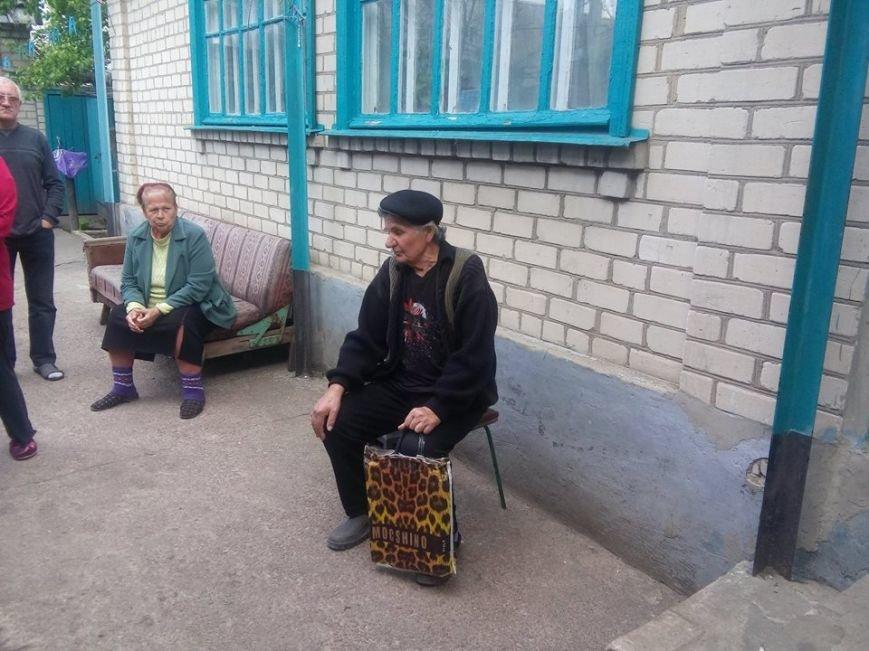 У херсонского пенсионера сдача в аренду жилья превратилась в кошмар (фото), фото-1