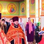 В Авдеевке прошел молебен в память о погибших воинах (ФОТО), фото-1