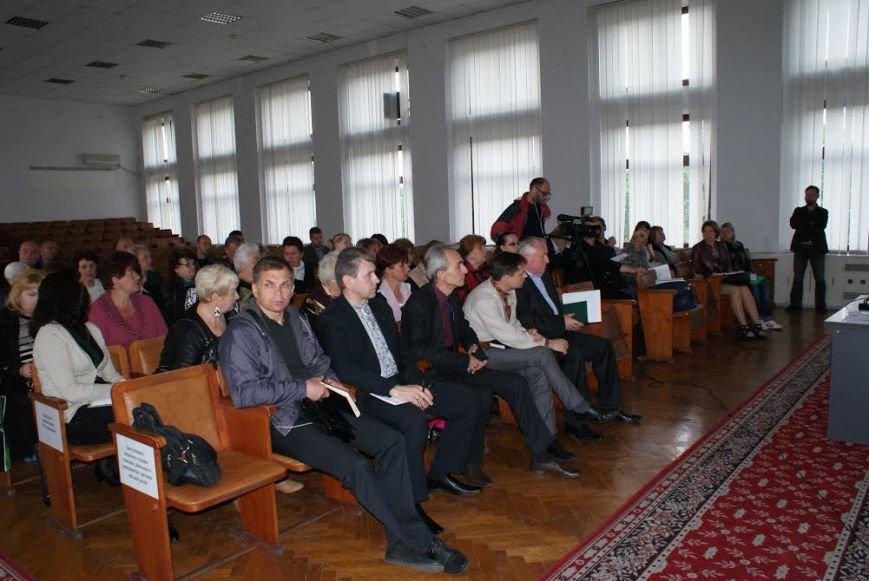 """В Днепродзержинске обсудили """"мусорные"""" проблемы частного сектора, фото-2"""