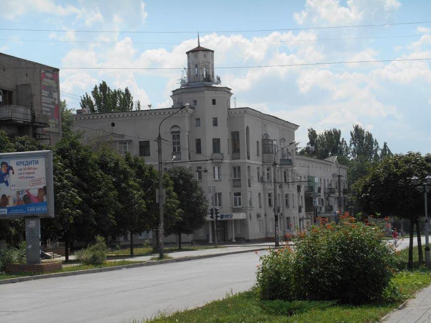Прогулки по Запорожью с Романом Акбашем: гуляем возле перекрестка Металлургов-Хмельницкого, фото-9