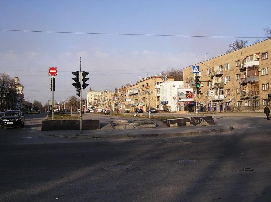 Прогулки по Запорожью с Романом Акбашем: гуляем возле перекрестка Металлургов-Хмельницкого, фото-7