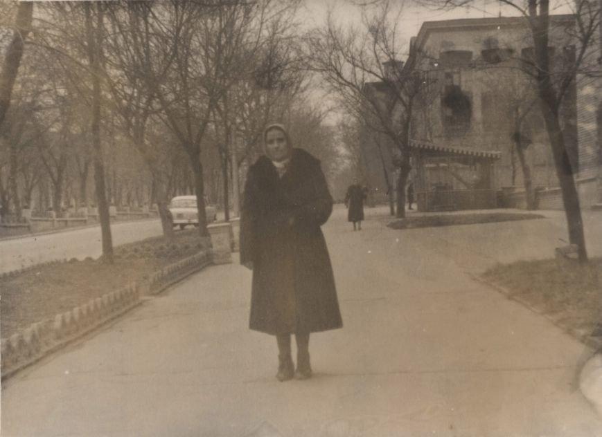 Прогулки по Запорожью с Романом Акбашем: гуляем возле перекрестка Металлургов-Хмельницкого, фото-10
