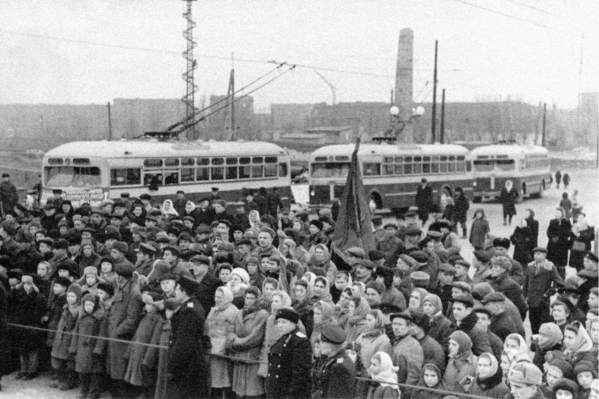 Прогулки по Запорожью с Романом Акбашем: гуляем возле перекрестка Металлургов-Хмельницкого, фото-8