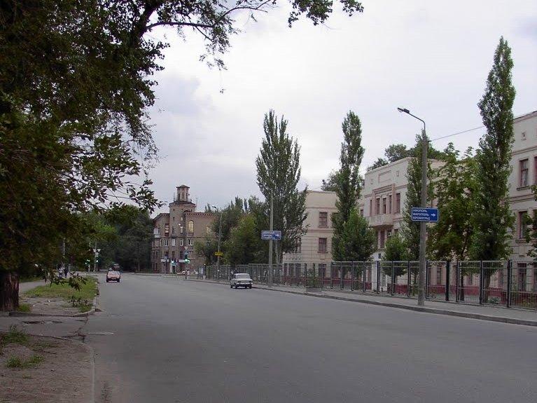 Прогулки по Запорожью с Романом Акбашем: гуляем возле перекрестка Металлургов-Хмельницкого, фото-6