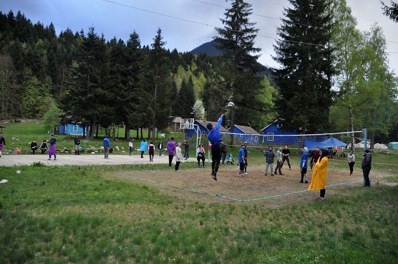 """Молодежный """"Кавказский турнир"""" в Дамхурце, фото-8"""