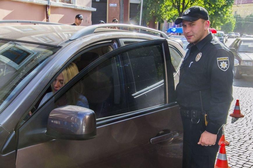 У Чернівцях жінка-водій збила бабусю(ФОТО), фото-6