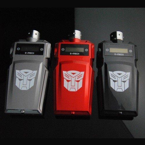 Как выбрать батарейный мод вариватт для электронных сигарет, фото-1
