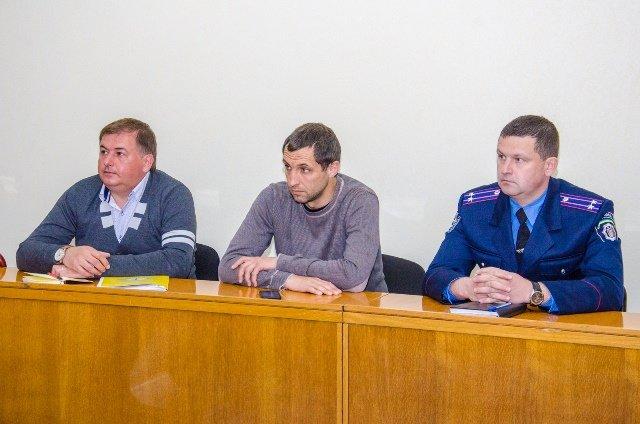 В Днепропетровской области определились перевозчики-претенденты на маршрут «Днепропетровск-Днепродзержинск», фото-1
