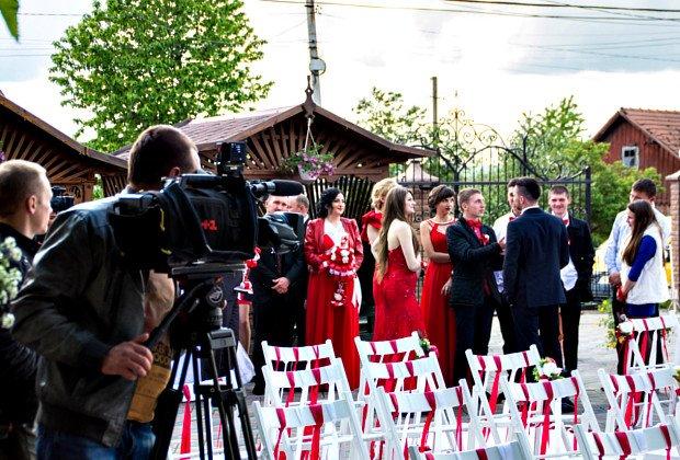 Буковинська пара взяла участь у телепроекті «Чотири весілля», фото-1