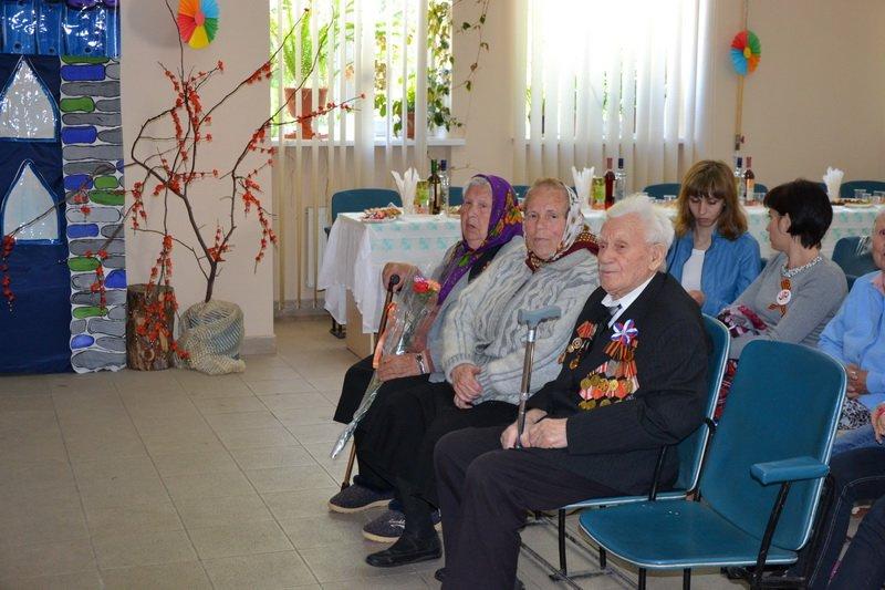 Ко Дню Победы в Оливе прошел концерт по мотивам фильма «В бой идут одни старики», фото-3