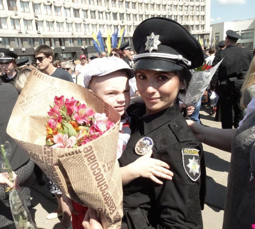 Аваков рассказал про состав патрульной полиции Сум (ФОТО), фото-2