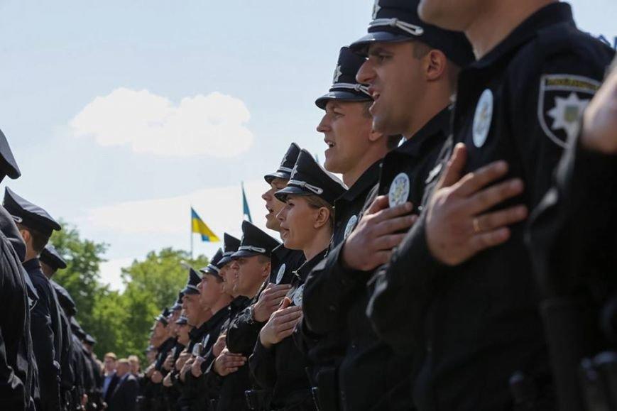 Аваков рассказал про состав патрульной полиции Сум (ФОТО), фото-4