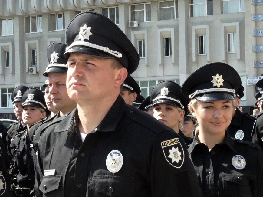 Руководство сумской Нацполиции пройдет аттестацию в конце мая, фото-1