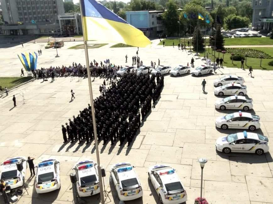 Руководство сумской Нацполиции пройдет аттестацию в конце мая, фото-3