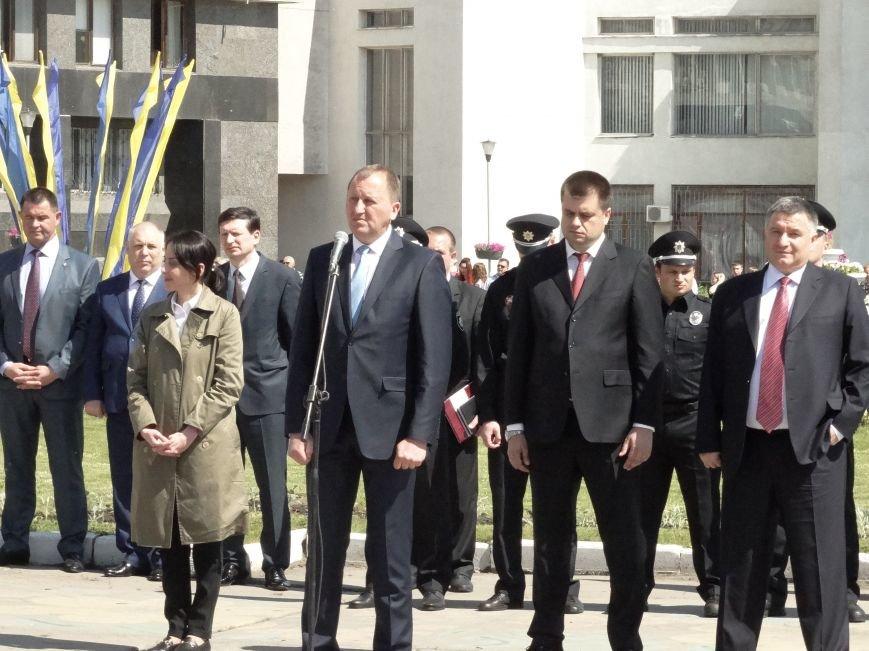 Руководство сумской Нацполиции пройдет аттестацию в конце мая, фото-2