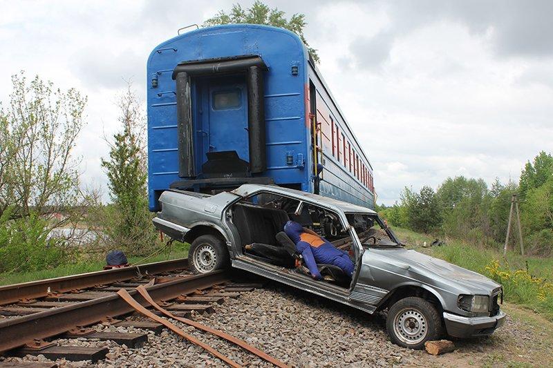 Учения МЧС под Белгородом. Комплексная безопасность, фото-4