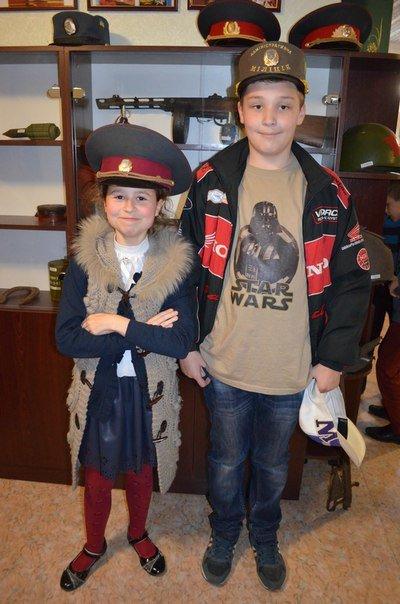В Добропольскую полицию – на экскурсию, фото-3