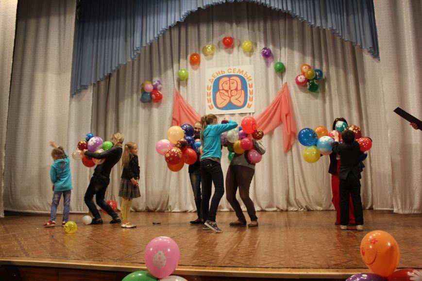 В Бахмуте отпраздновали День семьи (ОБНОВЛЕНО), фото-5