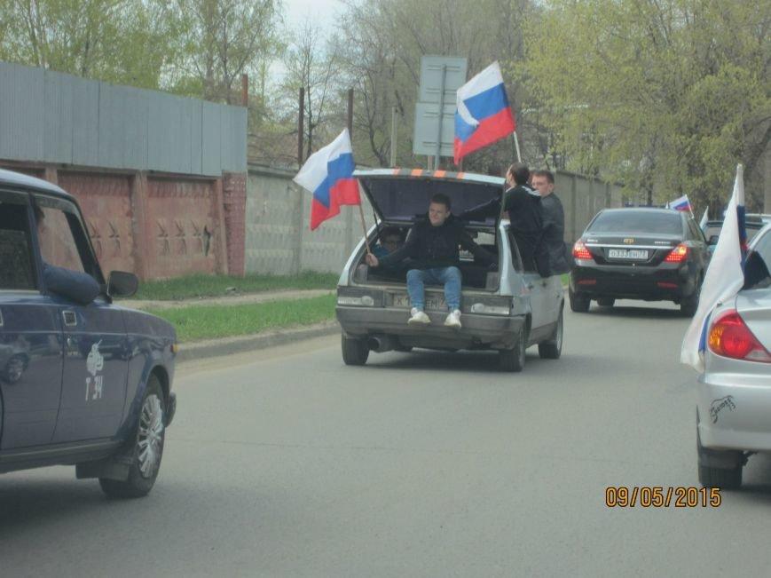 Организаторы ульяновского автопробега доказывают, что они не быдло, фото-2