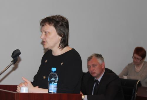 В Южно-Сахалинске названы лица, незаконно приватизировавшее служебные жилые помещения, фото-1