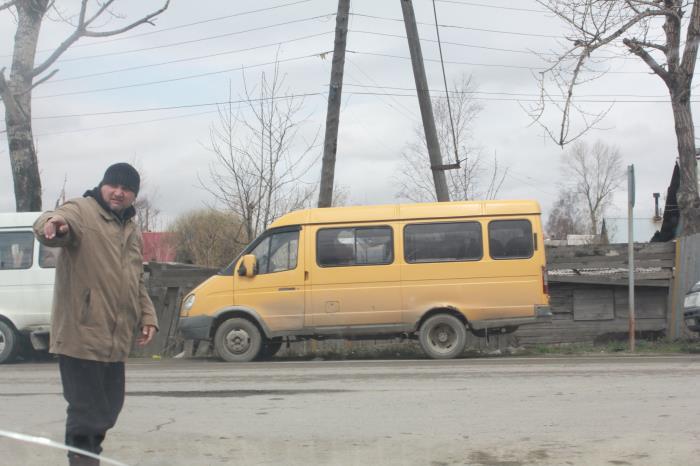 Мечети Южно-Сахалинска не хватает места для парковки автомобилей, фото-1