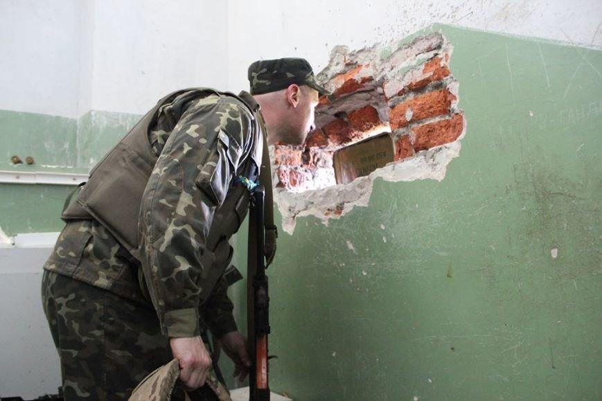 Как сегодня выглядит промзона Авдеевки - место самых ожесточенных боев в АТО (ФОТО), фото-1