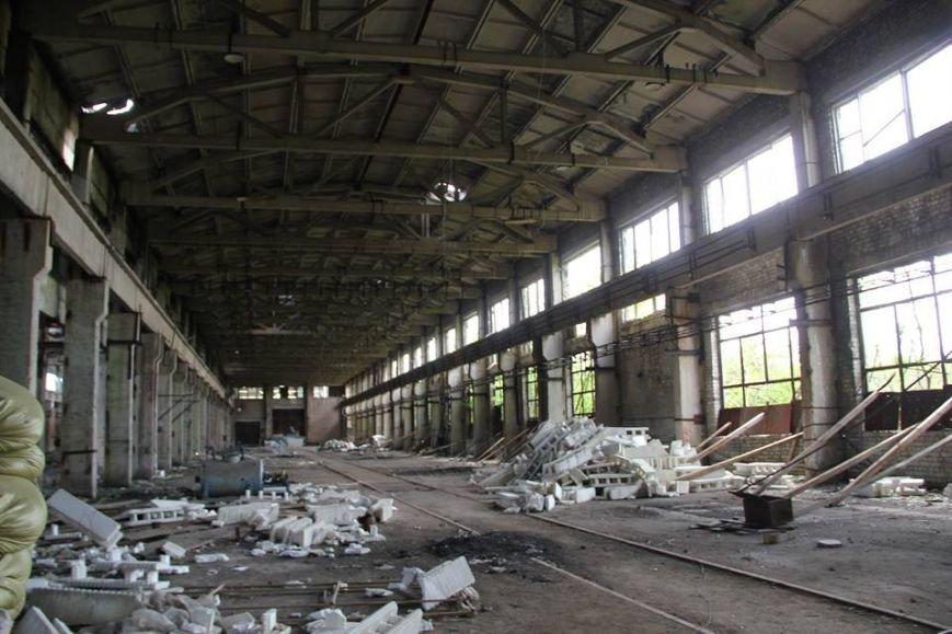 Как сегодня выглядит промзона Авдеевки - место самых ожесточенных боев в АТО (ФОТО), фото-2