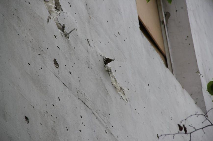 Как сегодня выглядит промзона Авдеевки - место самых ожесточенных боев в АТО (ФОТО), фото-3