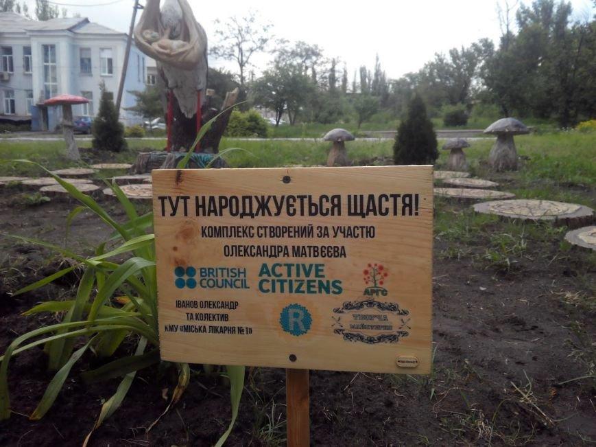 """Олександр Іванов: """"Думай глобально, дій локально!"""", фото-1"""