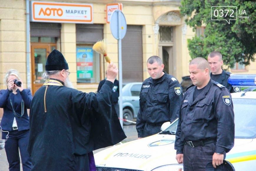 Поліція охорони отримала 8 нових автомобілів, фото-3