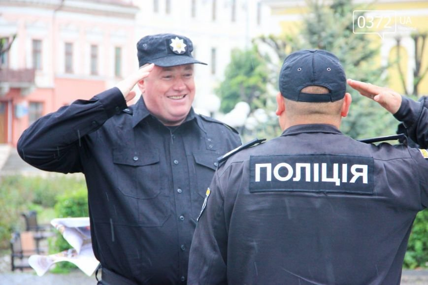Поліція охорони отримала 8 нових автомобілів, фото-11