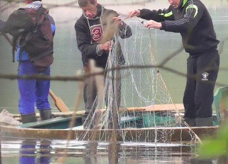 235 млн заплатят оршанские браконьеры за незаконный улов рыбы, фото-1