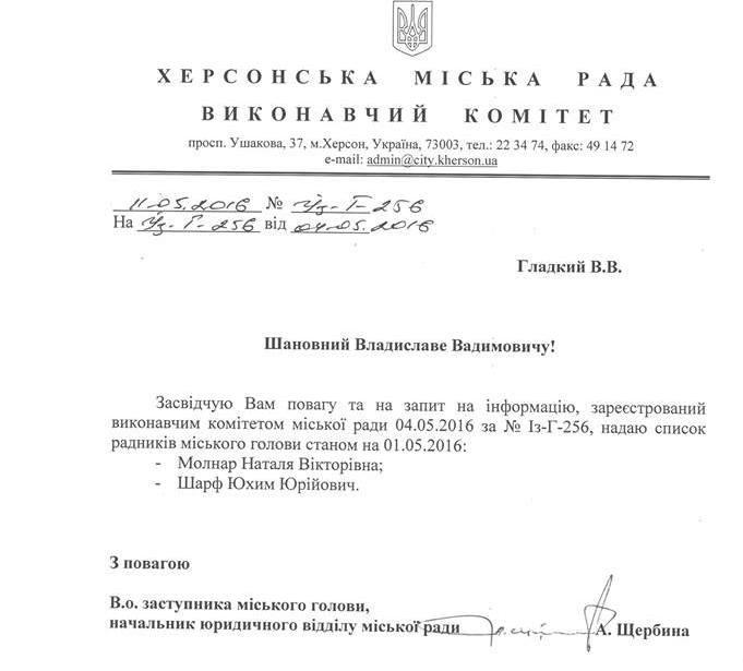 Было 25, а стало 2. Ротация советников мэра Миколаенко, фото-4