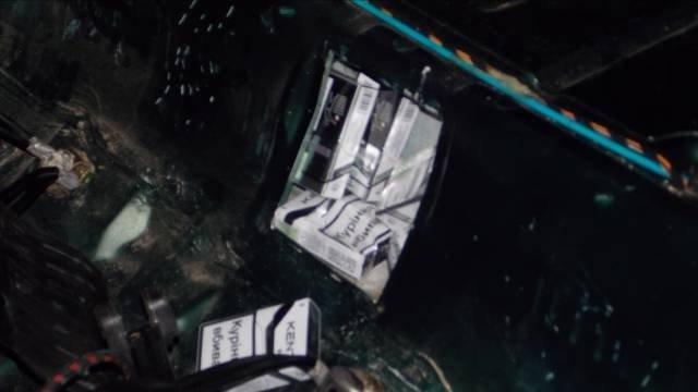 На Буковині прикордонники вилучили 42 ящики контрафакту та три автівки, фото-1