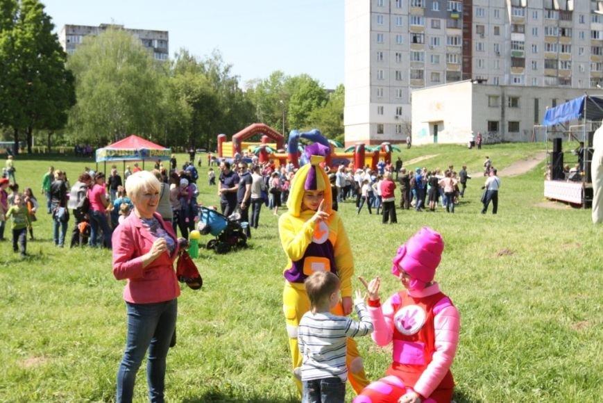 У Чернігові реконструювали парк Березовий гай, фото-5