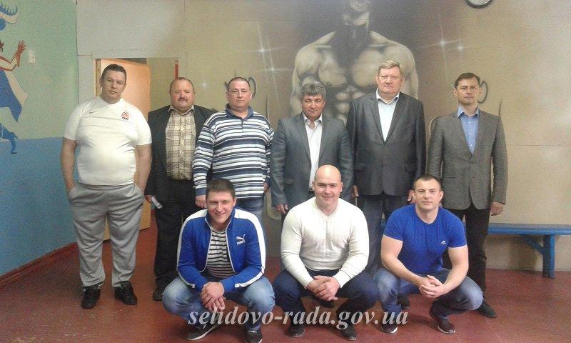 В Українську з'явився зал для пауерліфтингу, фото-11