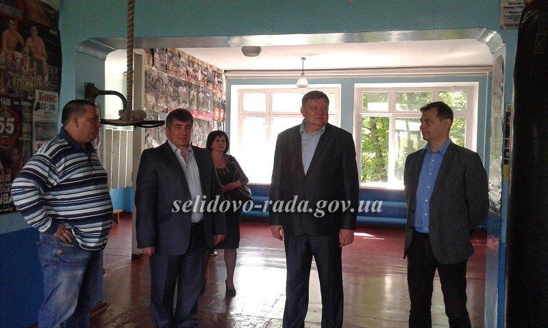 В Українську з'явився зал для пауерліфтингу, фото-10