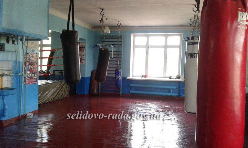 В Українську з'явився зал для пауерліфтингу, фото-9