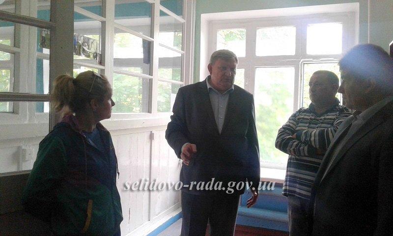 В Українську з'явився зал для пауерліфтингу, фото-12