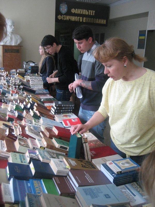 Очередная благотворительная ярмарка в Бердянске прошла успешно, фото-2