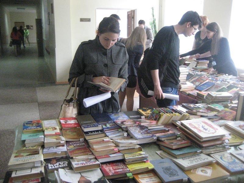 Очередная благотворительная ярмарка в Бердянске прошла успешно, фото-1